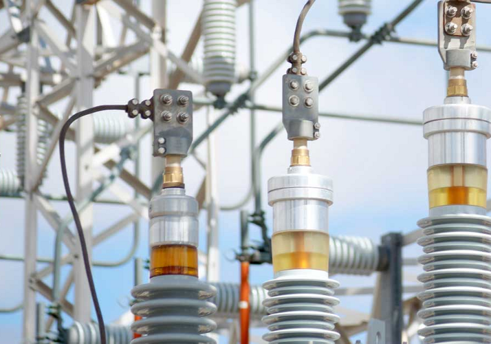 Electrical Bulk Materials Division